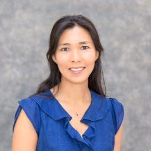 Stephanie Chang, MD, MPH, Director