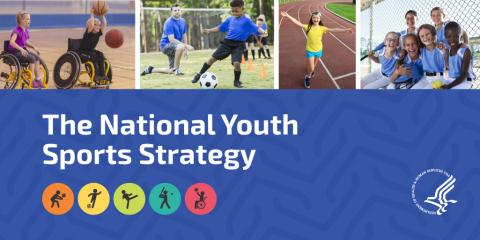 National Youth Sports Strategy