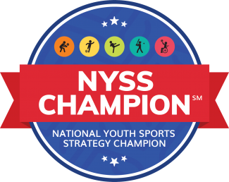 NYSS Champion badge