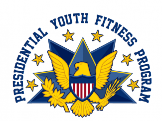 Presidential Youth Fitness Program logo