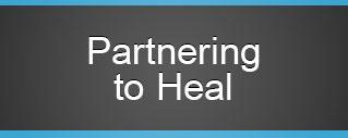 Partnering to Heal banner