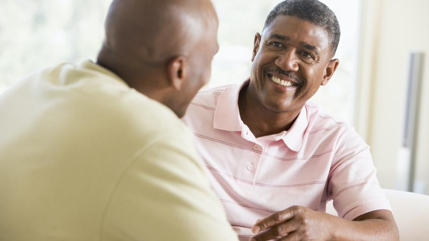 Temas para hablar con un ser querido: La prueba de detección del cáncer de colon y de recto