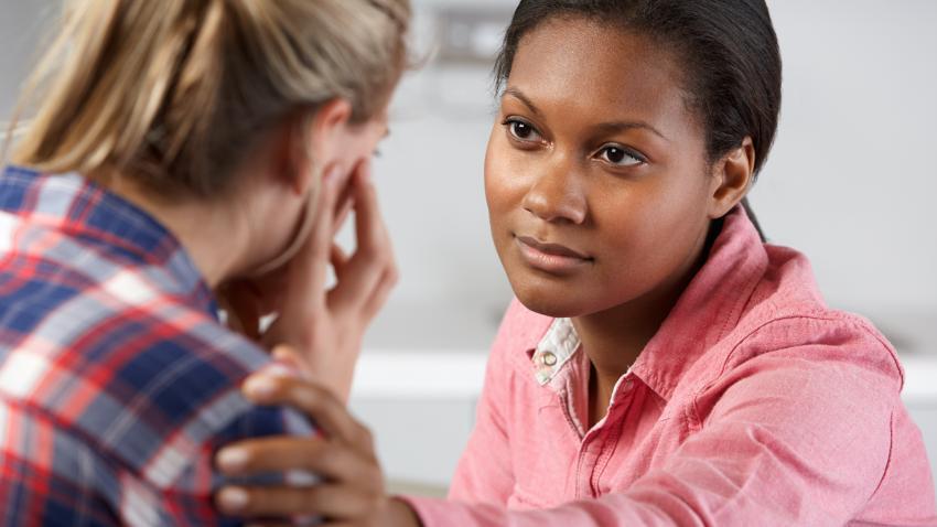 Temas para hablar con un ser querido: La depresión