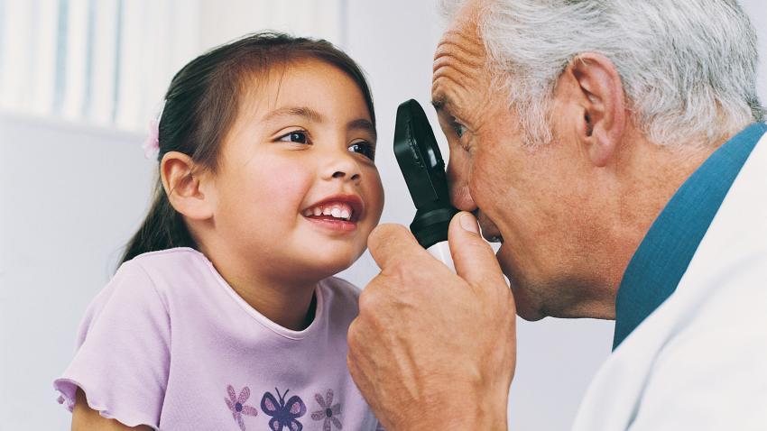 Saca el mayor provecho de las consultas de tu hijo con el doctor (de 1 a 4 años)