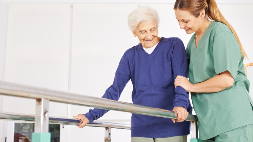 Ponte vacunas para proteger la salud (adultos mayores de 50 años)