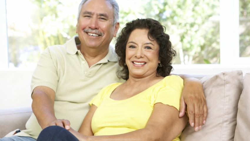 Hazte las pruebas de detección del cáncer de colon y de recto