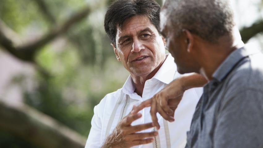 Temas para hablar con un ser querido: La salud del corazón