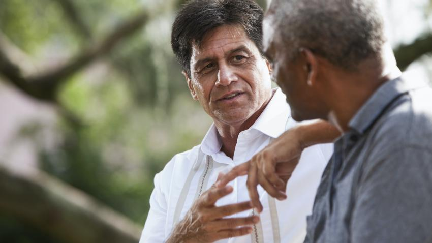 Heart Health: Conversation starters