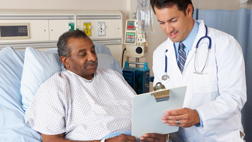 Prevent Infections When You Get Medical Care