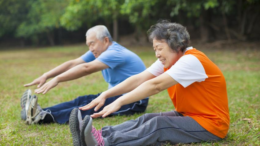 Protect Your Health As You Grow Older