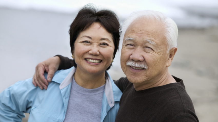Stay Active As You Get Older: Quick tips