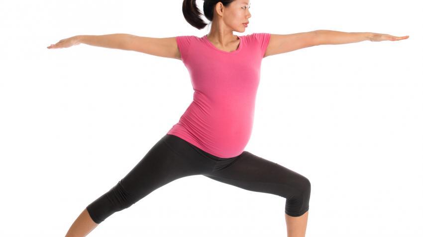 Consejos: Cómo mantenerte activa durante el embarazo