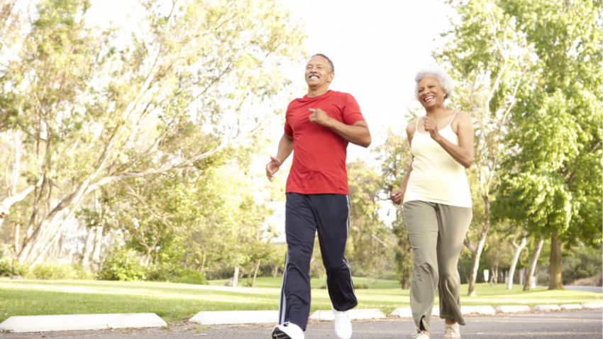Take Steps to Prevent Type 2 Diabetes