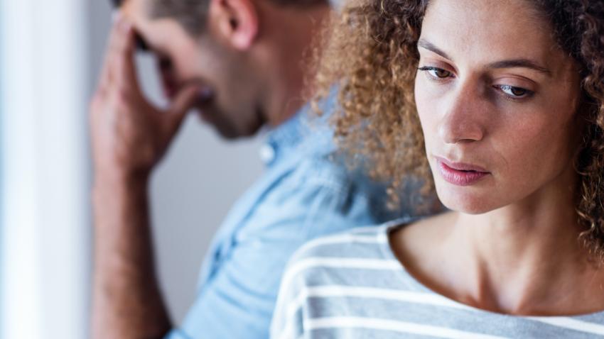 Presta atención a los indicios de violencia en la relación con tu pareja